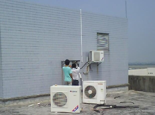 遵义空调安装