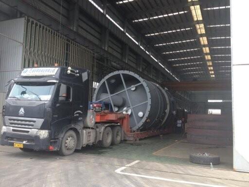 贵州大件设备运输