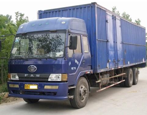 贵州至全国的大件物流运输