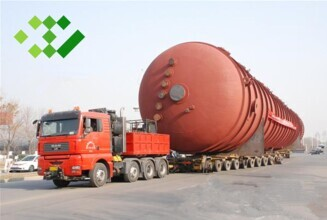 贵州运输公司