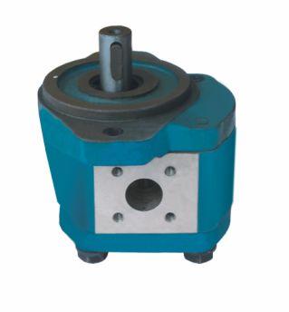 CBK齿轮泵