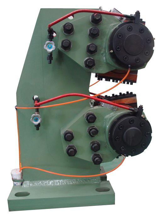 盘型制动器支架