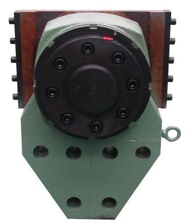 盘型制动器