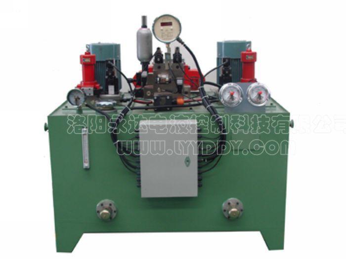 CY-TSJ002/TE160/TE161 提升机液压站