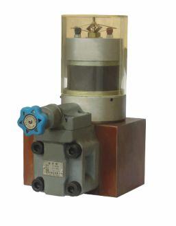 电液调压装置