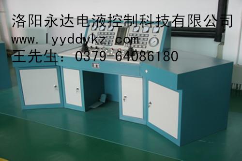 TKD/J-PC JKM/J-PC系列提升机交流电控设备