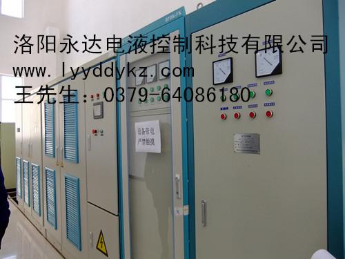 恒减速电液制动控制装置