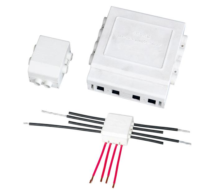 導線分線盒