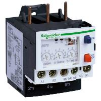 電子過流續電器