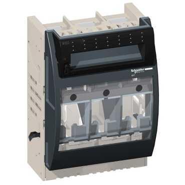 電動機熔斷器