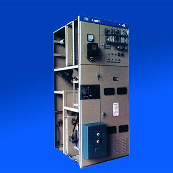 SN(XGN2)-12(Z)箱型固定式交流金屬封閉開關設備