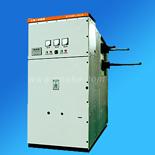 SY(KYN61)-40.5型铠装移开式交流金属封闭开关设备