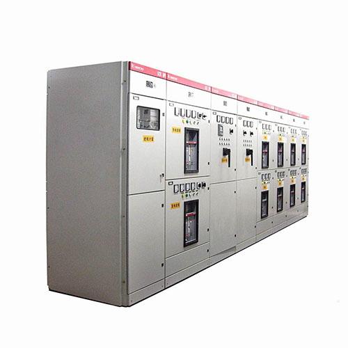 GCK系列低压抽出式配电柜