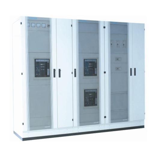 SIVACON8PT4000低壓開關櫃