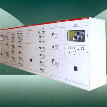 GCK RGCL係列低壓抽出式開關櫃