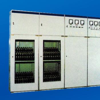 GZD(W)係列(微機控製)直流電源櫃