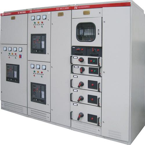 MNS型低壓成套開關設備