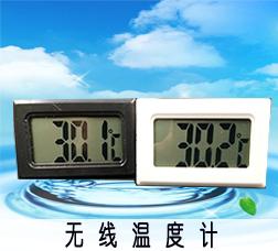 TPM-10无线温度计