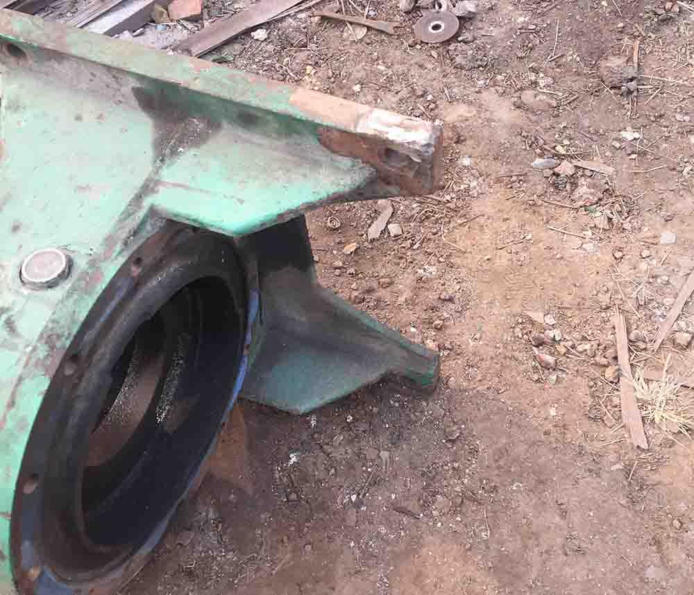 【组图】铸铁焊条焊接介绍 合金钢焊条的选择