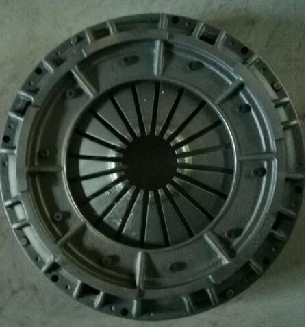 430铸铁膜片式盖总成