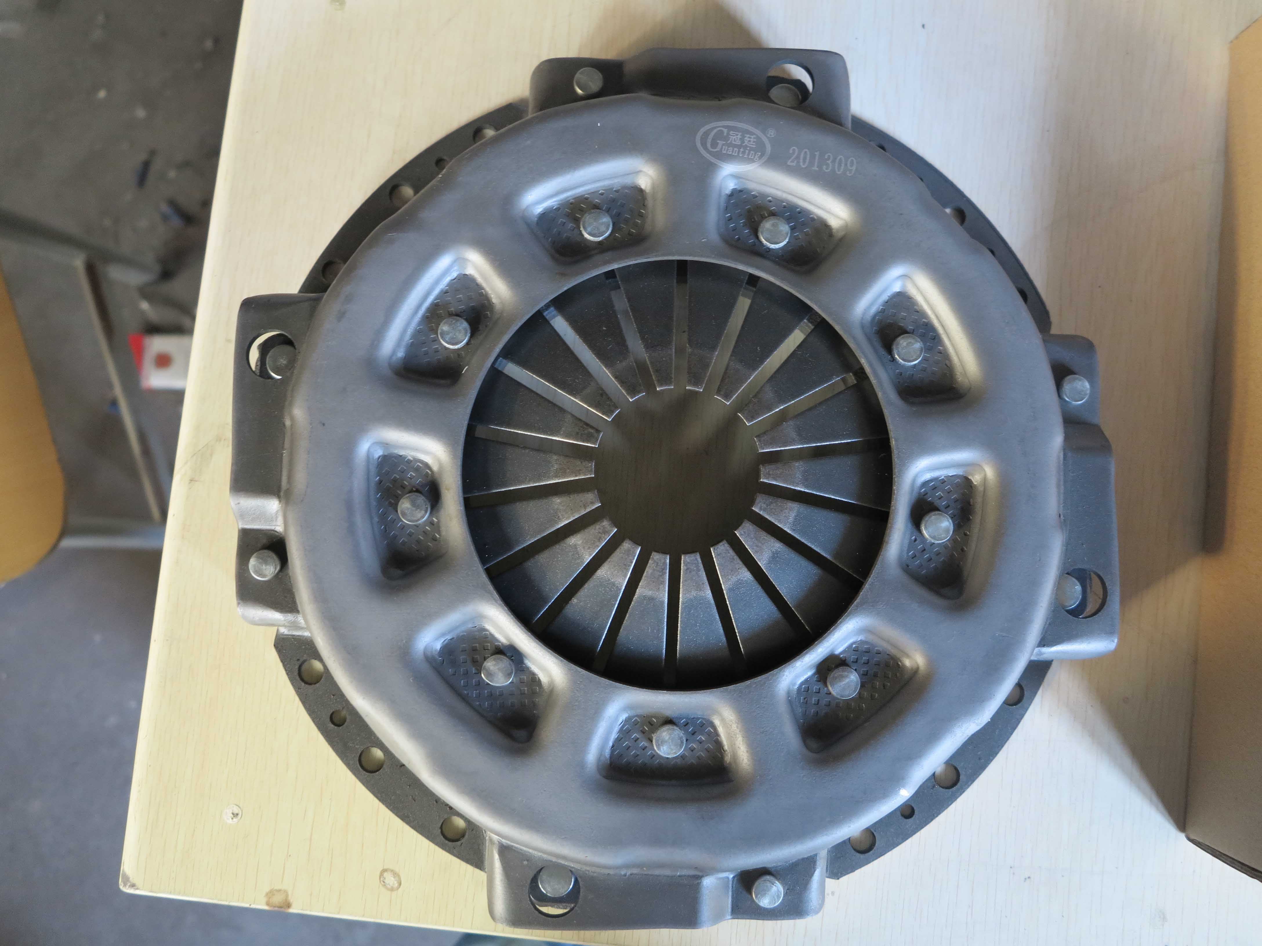 离合器压盘排行