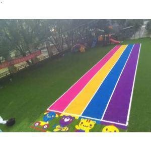 幼儿园专用人造草坪