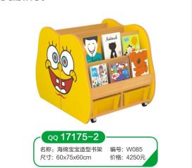 武汉幼儿园书包柜