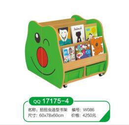 武汉幼儿园教室书包柜