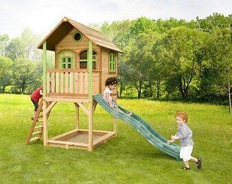 儿童户外���型玩具