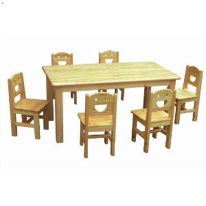 武汉幼儿园桌椅