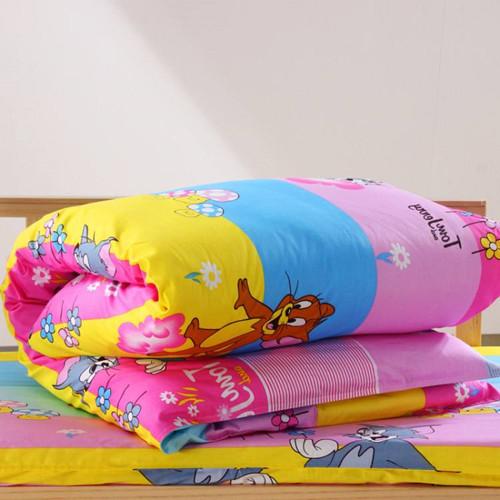 黄冈幼儿园棉被