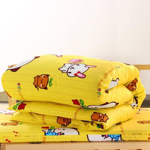 黄冈幼儿园棉被批发