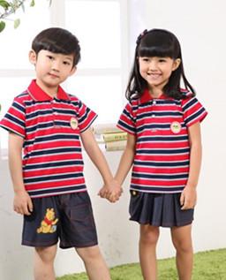 武汉幼儿园园服