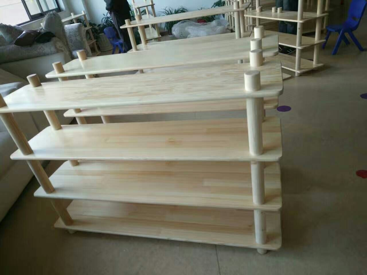 实木木制柜