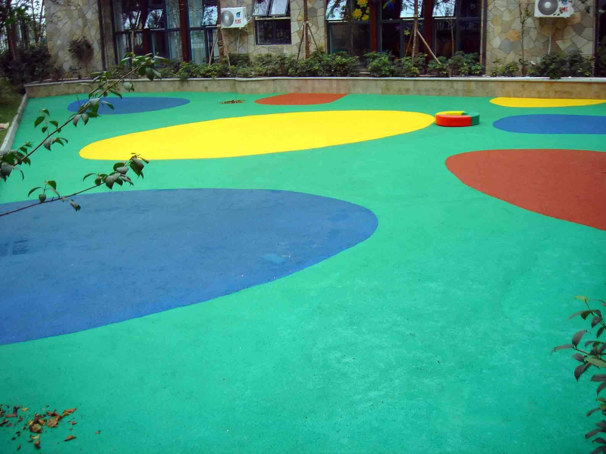 黄冈幼儿园地垫