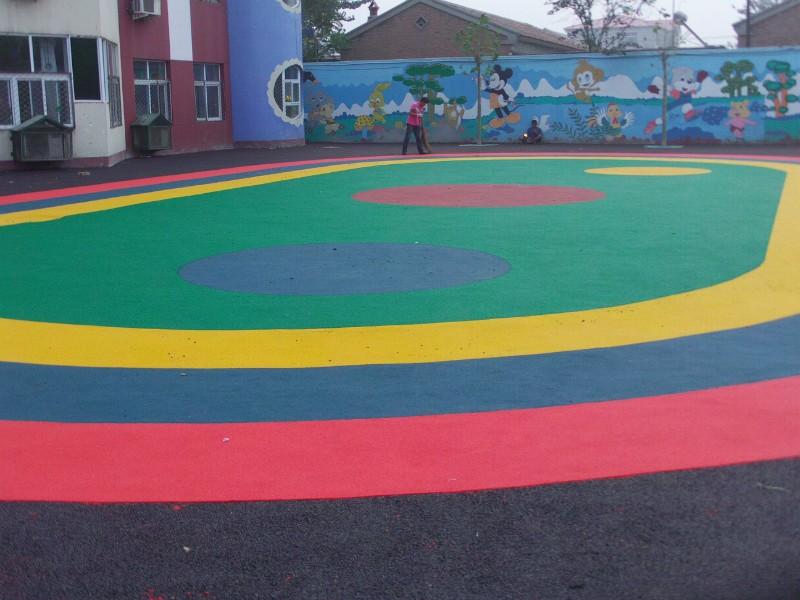 幼儿园教室地垫