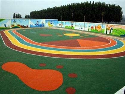 幼儿园泡沫地垫