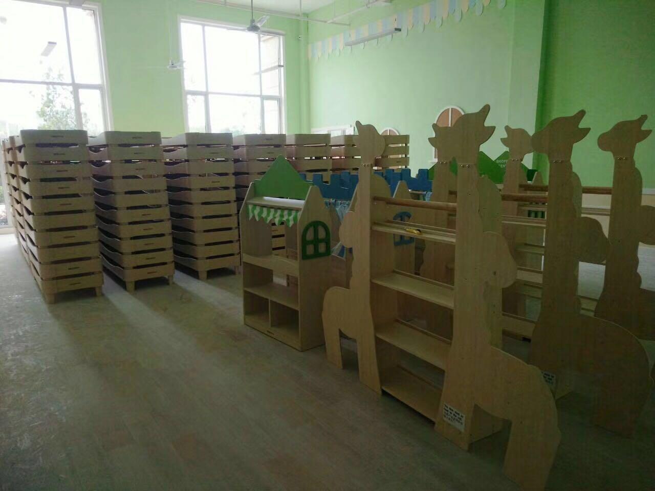 幼儿园床厂家