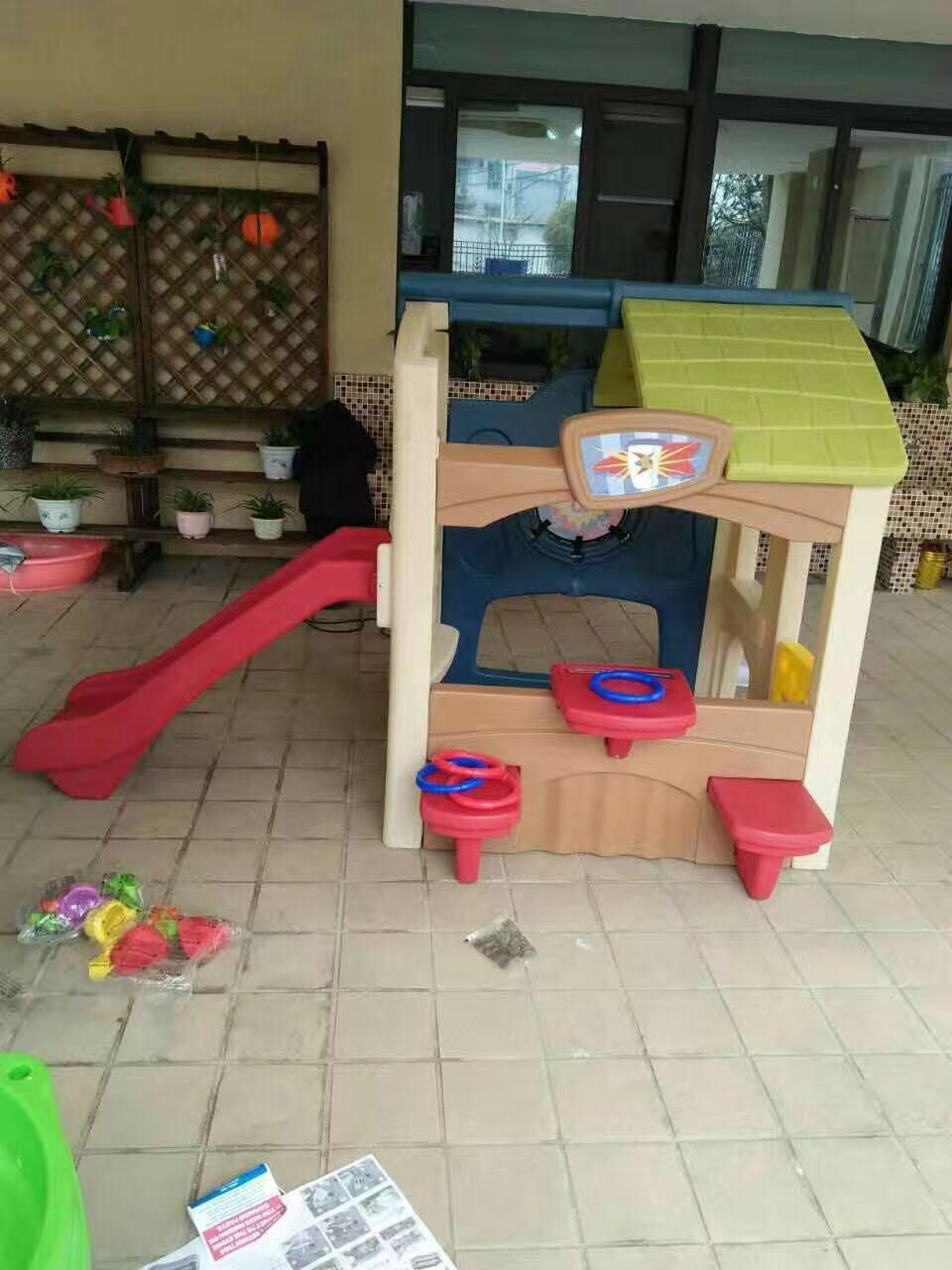 幼儿园玩具价格