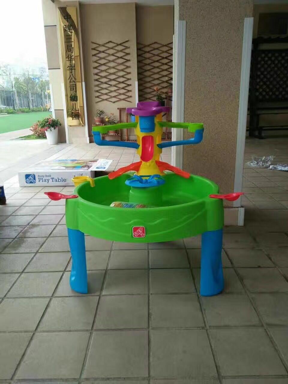 幼儿园益智玩具