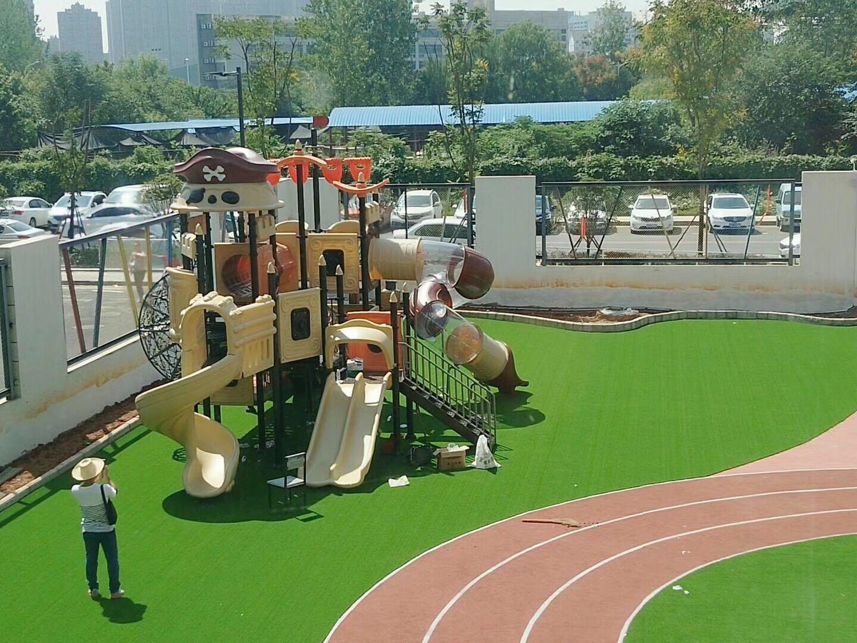 幼儿园室外滑梯价格
