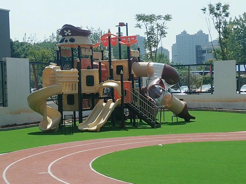 幼儿园大型滑梯价格