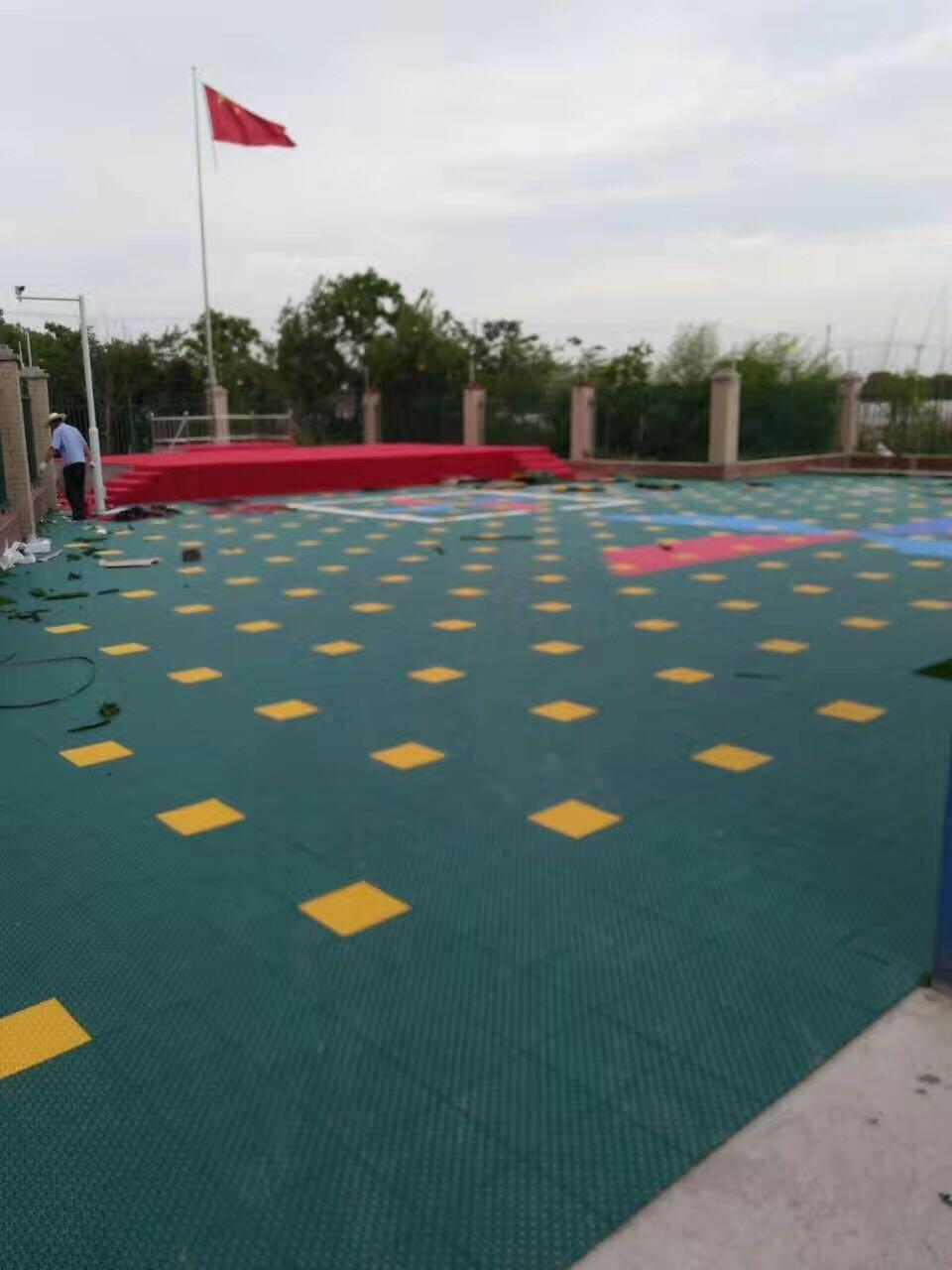 幼儿园用人造草坪