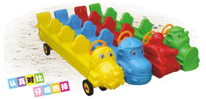 湖北儿童协力车