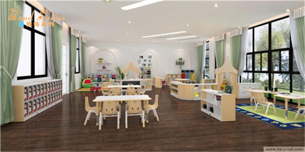 湖北武汉幼儿园玩具厂家