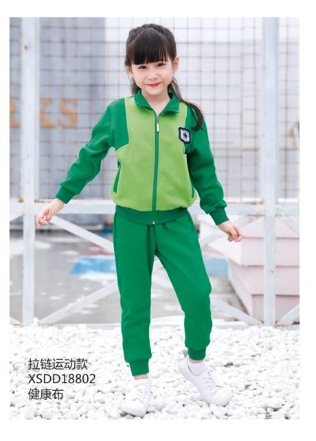 黄石武汉幼儿园园服厂家
