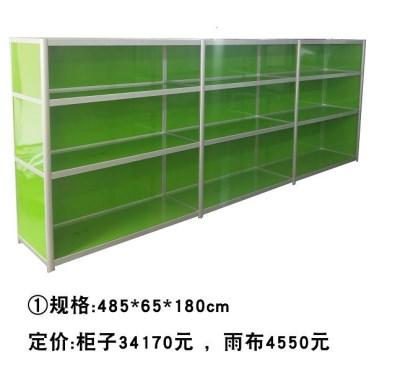 黄冈玩具柜生产厂家