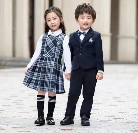 武汉幼儿园校服