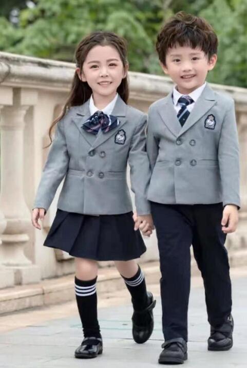 鄂州幼儿园园服
