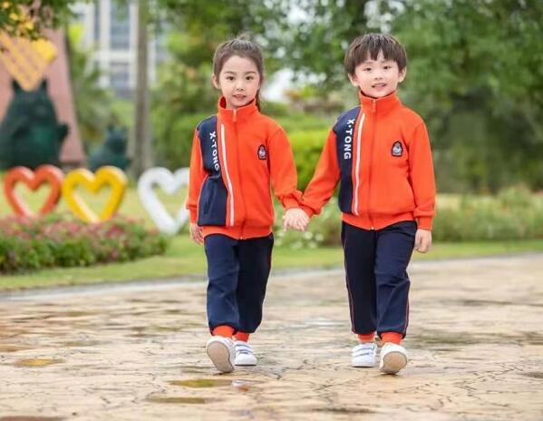 鄂州幼儿园校服